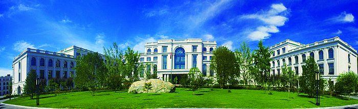 中共中央统战部办公楼
